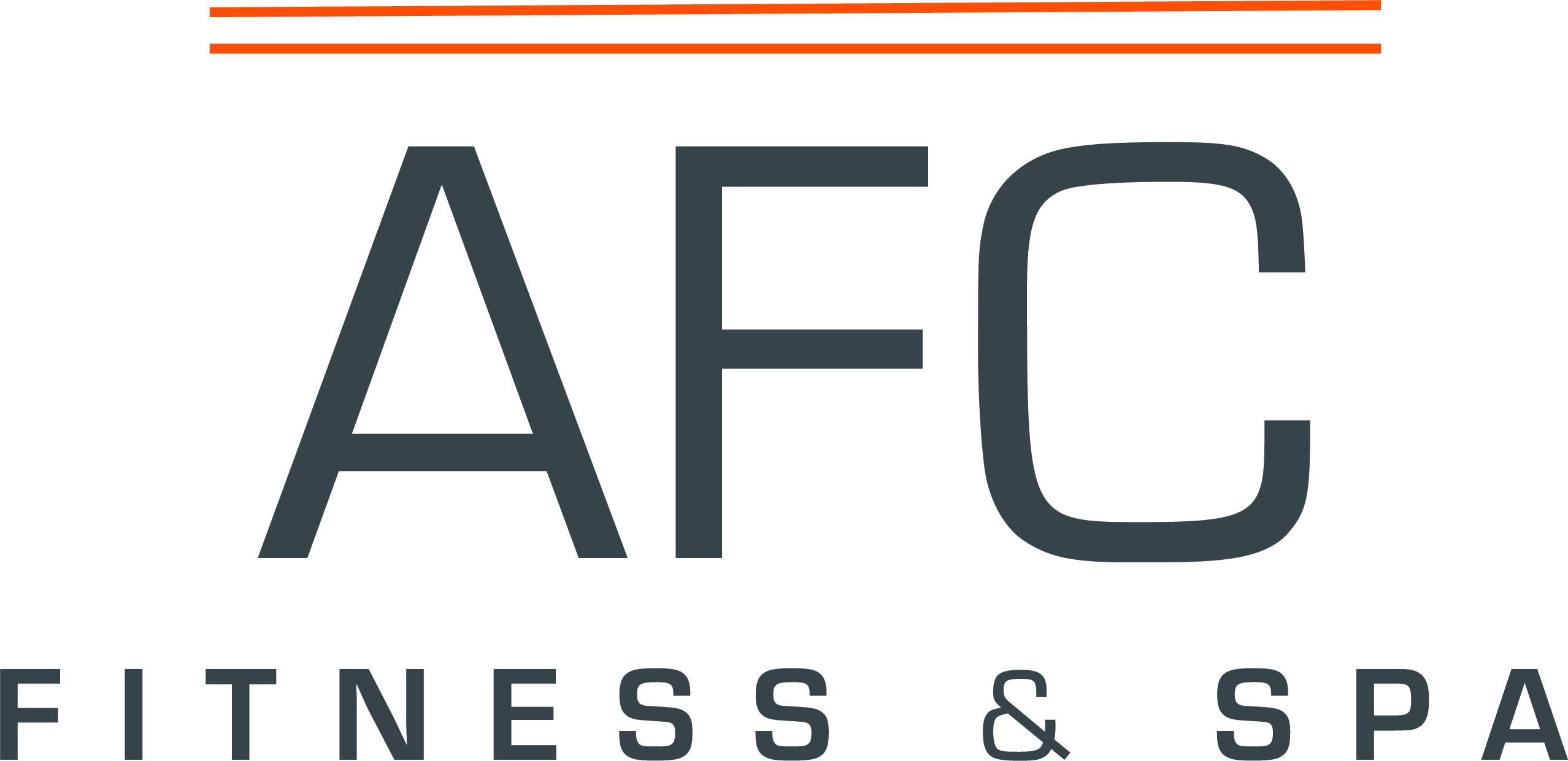 AFC Fitness Spa Logo (002)